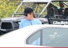 Bruce Jenner -- Speed at Impact in Fatal Crash ... 38 MPH