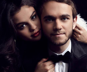 Selena Gomez Cozies Up to Rumored Boyfriend Zedd -- Hear New Single Together!