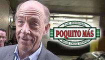 J.K. Simmons -- Calling All Cops ... Mi Burrito Es Su Burrito