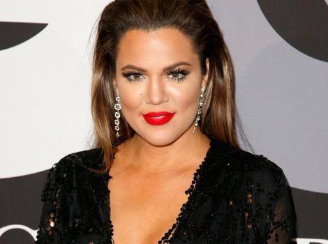 Khloe Kardashian Does Laser Facial -- See More Bizarre Celeb Beauty Treatments!