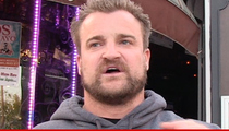 'Ice Road Truckers' Star Tim Zickuhr -- GUILTY of Prostitute Kidnapping