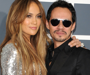 "Marc Anthony Says He Knows He's ""Ugly,"" Gushes About Ex-Wife Jennifer Lopez"