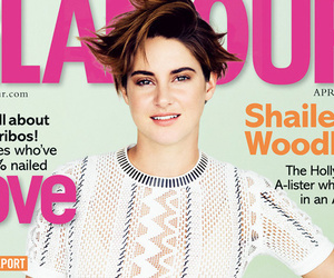 """Why Shailene Woodley """"Wasn't Interested"""" in Starring in """"Fifty Shades of Grey"""""""
