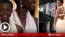 Lupita Nyong'o -- My Pearl Oscar Gown Got Jacked! (TMZ TV)