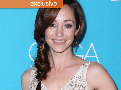 "Autumn Reeser Reveals ""O.C."" Costar She's Still Close With & What Happened to Taylor…"