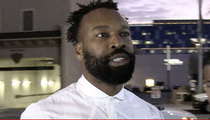 Baron Davis -- Planning NBA Comeback ... In Talks with 'Playoff Contender'