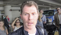 Bobby Flay -- Ex-Manager Says She Was Too Girly For His Burger Joint