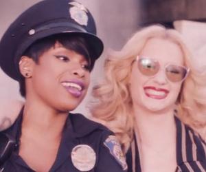 "Check Out Iggy Azalea & Jennifer Hudson's New Music Video For ""Trouble"""