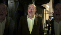 Bob Arum -- I'll Hook Ronda Rousey Up ... Free Tix to Pacquiao Fight!