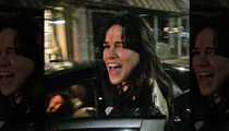 Michelle Rodriguez -- Note to Minorities ... STOP STEALING WHITE SUPERHERO ROLES!!