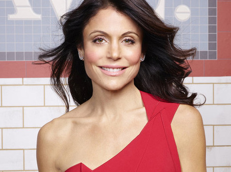 "Divorce Drama, Younger Men & Bethenny's Return -- See The New Trailer For ""RHONYC"""