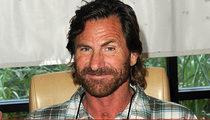 'Point Break' Actor Arrested for Gunplay