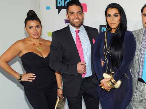 """Shahs of Sunset"" Talk This Season's Drama, Weddings ... And Babies?!"