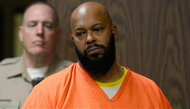 Suge Knight Hospitalized AGAIN ... I'M GOING BLIND