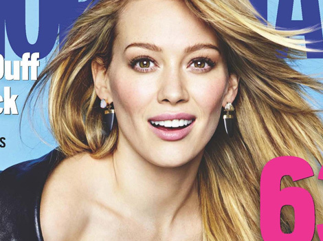 Hilary Duff Finally Reveals What Went Wrong In Her Marriage