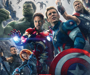 """Final """"Avengers: Age of Ultron"""" Trailer Drops, Introduces The Vision!"""
