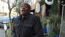 Anderson Silva -- I'm Not a Cheater (Video)