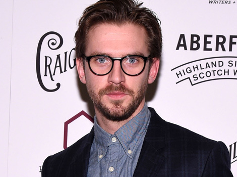 """Dan Stevens Cast as The Beast Opposite Emma Watson In Live-Action """"Beauty And The Beast"""""""