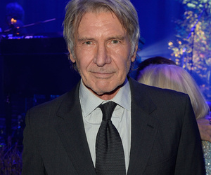 """Harrison Ford's Son: Dad Is """"Battered, But OK"""" Following Plane Crash"""