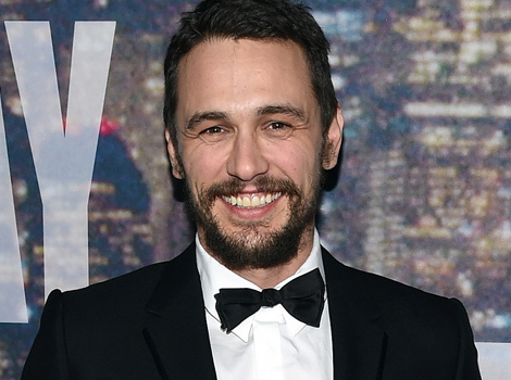 James Franco Gets Asked To Prom, See What He Said!