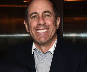 """Seinfeld"" Reunion! Jerry, George and Kramer Come Together For Charity"