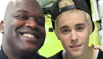 Shaquille O'Neal -- I'm Roasting Justin Bieber