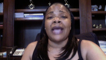Mo'Nique -- Blackballed or Not ... I'm Not Afraid of Lee Daniels (TMZ Live)