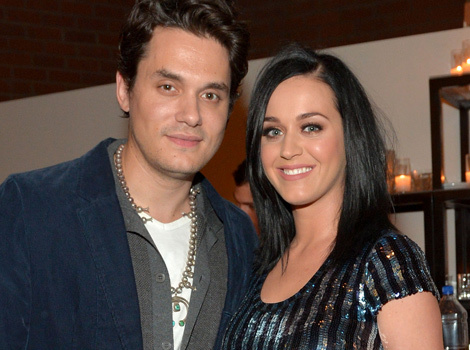 "John Mayer: I'm ""Absolutely Not"" a Womanizer ... But I Am a ""Recovering Ego…"