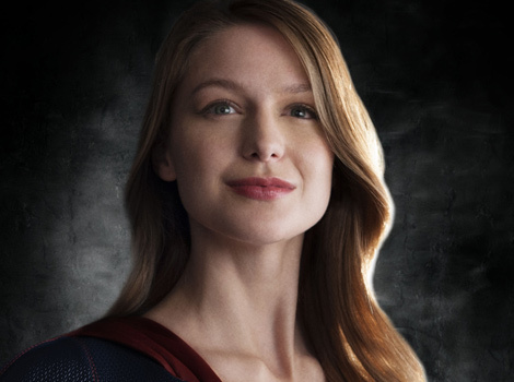 "See the First Photo of Melissa Benoist as ""Supergirl"" -- The Costume Looks Very…"