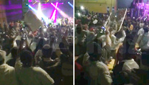 Six People Stabbed at Migos Concert