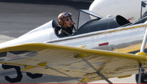 Harrison Ford -- Not a Flight Risk