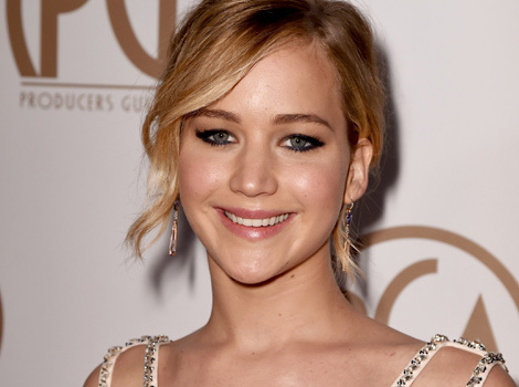 "See Which Actress Just Called Jennifer Lawrence ""Annoying"" and ""Crass"""
