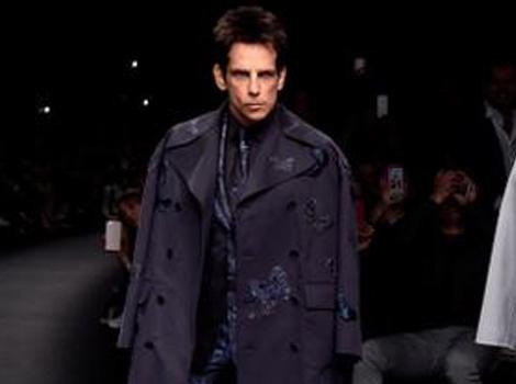 So Hot Right Now: Ben Stiller & Owen Wilson Take Zoolander to Fashion Week Runway!