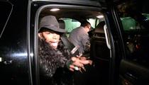 NeNe Leakes -- Hey 'Fashion Police' ... I'm The Next Joan Rivers