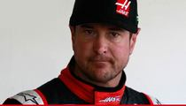 NASCAR Driver Kurt Busch -- No Charges, No Problem ... Cleared to Race After Domestic Violence Case