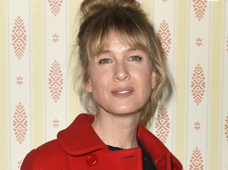 Renee Zellweger Makes First Red Carpet Appearance Since Those Photos