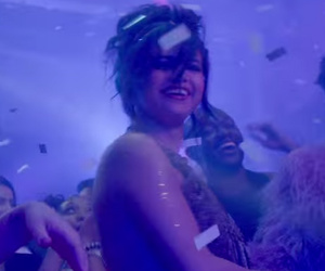 Selena Gomez Hits the Club With Zedd In ''I Want You to Know'' Music Video