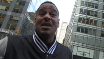 NBA's Jayson Williams -- We Bet On 'TMZ' In Prison