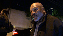 Jim Brown -- Praises Johnny Manziel ... 'Very Wise' to Stay In Rehab