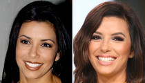 Eva Longoria: Good Genes Or Good Docs?