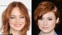 Irish Impostors -- Guess The Real Redhead!