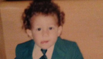 Guess Who This Little Leprechaun Turned Into!