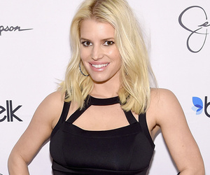 "Jessica Simpson Defends Super Sexy ""Fifty Shades"" Pics With Eric Johnson!"