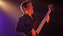 Toto Bassist Mike Porcaro Dead -- Dies at 59 From ALS