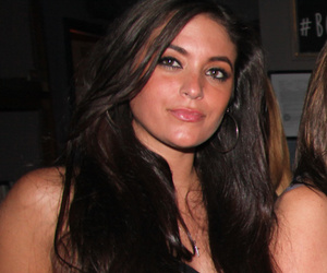 """Jersey Shore's"" Sammi Giancola Looks Hot After Split from Ronnie Magro"