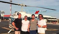 Scott Disick Goes to Rehab