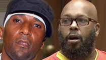 Suge Knight -- Hit and Run Victim Told Cops ... 'I Fu**ed Him Up!'