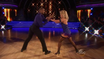 Michael Sam -- 'Dancing' Judges Rave ... 'Your Butt's a Work of Art'