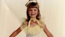 Guess Who This Dainty Dancer Turned Into!