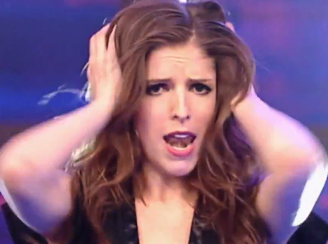 "Anna Kendrick Takes On ""Booty"" With J.Lo & John Krasinski Does Drag in ""Lip…"